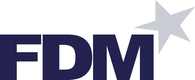 FDM-Logo