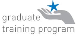 Graduate Training Program
